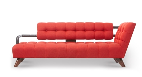 Valentine Sofa from William Haines website